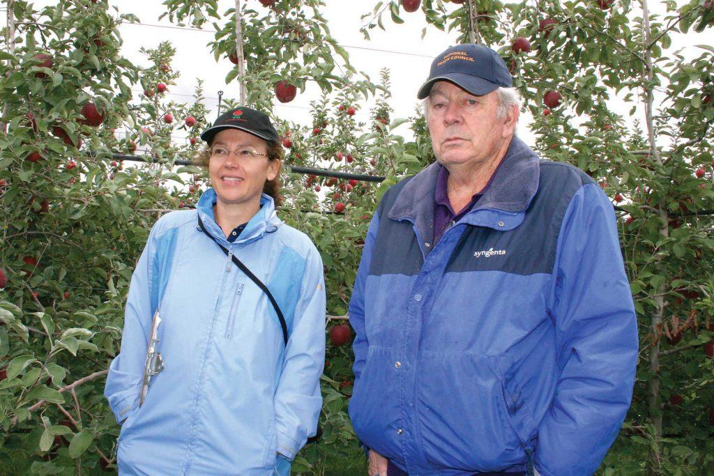 Always the educator | Good Fruit Grower