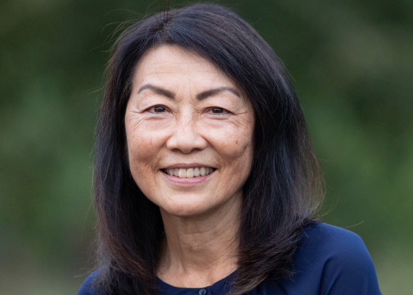 Blueberry councils hire Leslie Wada as nutrition research director